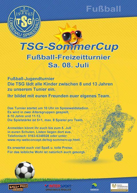 TSG-SommerCup